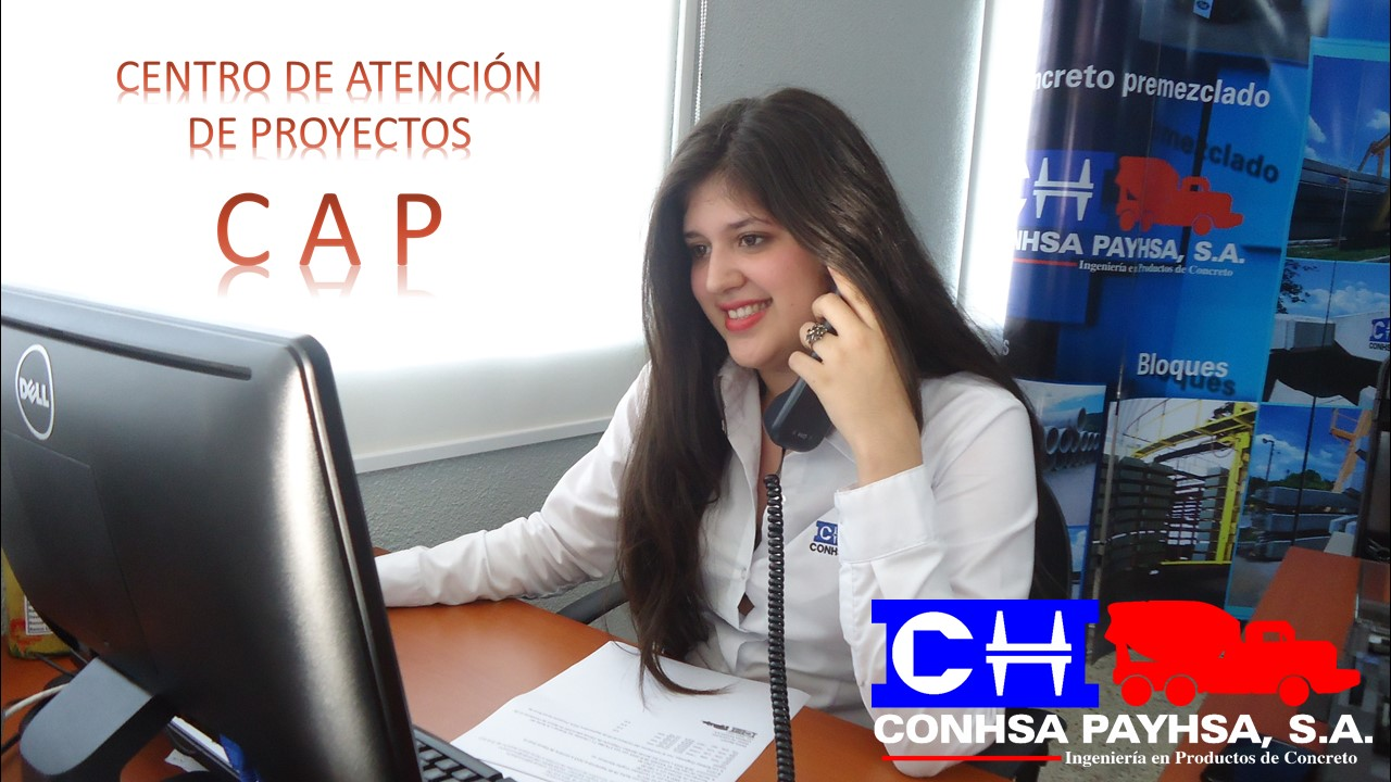 CAP CONHSA PAYHSA